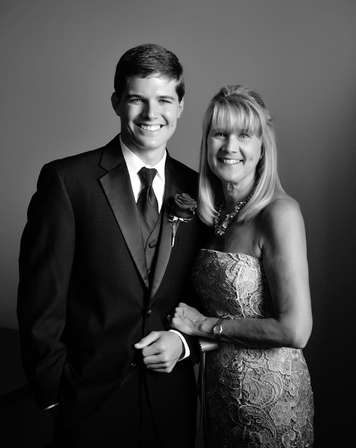 Dallas Wedding Photographer Catholic Church