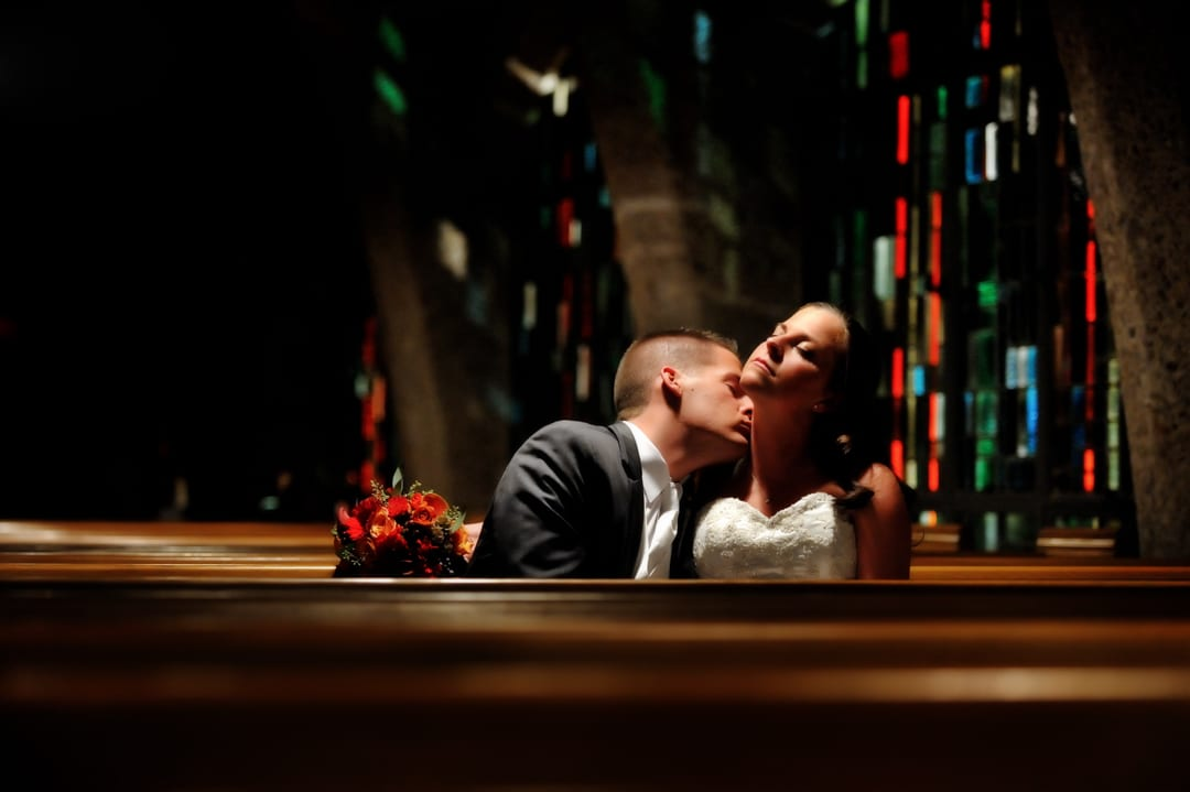 The Belltower Chapel Fort Worth Wedding Photographer