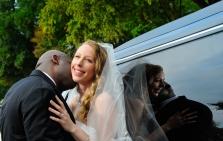 Royal Lane Dallas Baptist Wedding Photographer