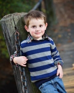 Outdoor Portraits for Babies Toddlers Pre-School and Elementary Aged Children