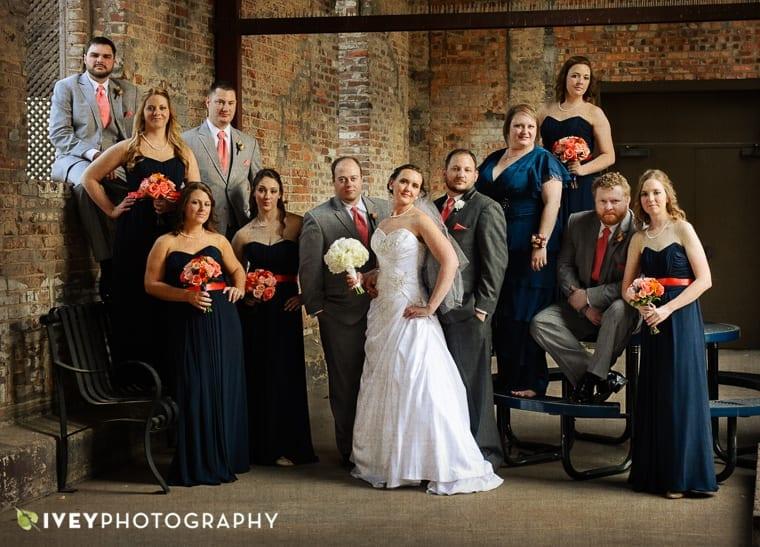 Texas Christian School >> Lauren & Austin – Fort Worth Bass Performance Hall Wedding ...