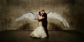 Modern Art Museum of Fort Worth Wedding Photographer