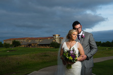 McKinney TPC Craig Ranch Wedding