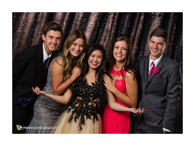 2016 Midlothian High School Prom Photos