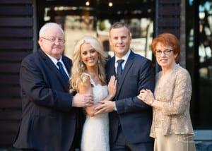 Dallas Wedding Photographer - The Highland Dallas Hilton Hotel Wedding