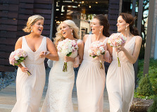 Dallas Wedding Photographer - The Highland Dallas Hilton Hotel Wedding