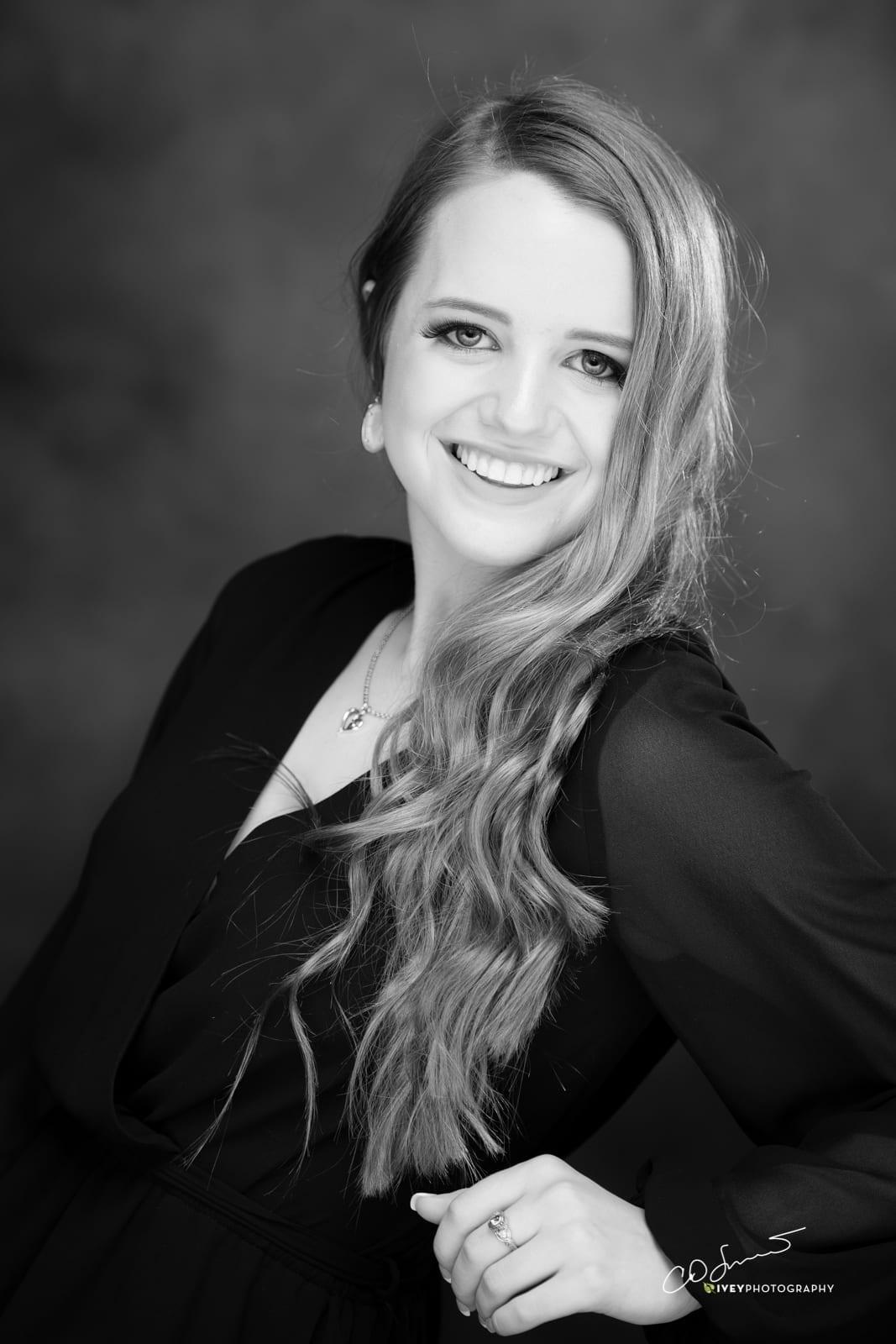 Brooke - Maypearl HS Senior Portraits