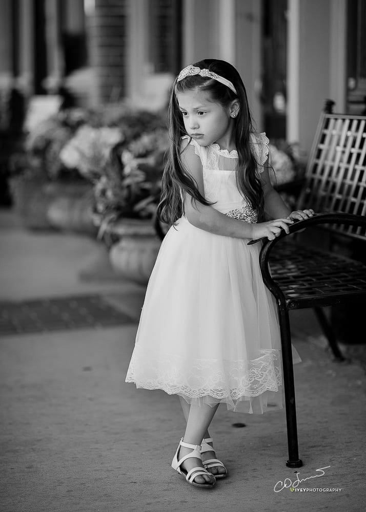 Downtown Birthday Girl