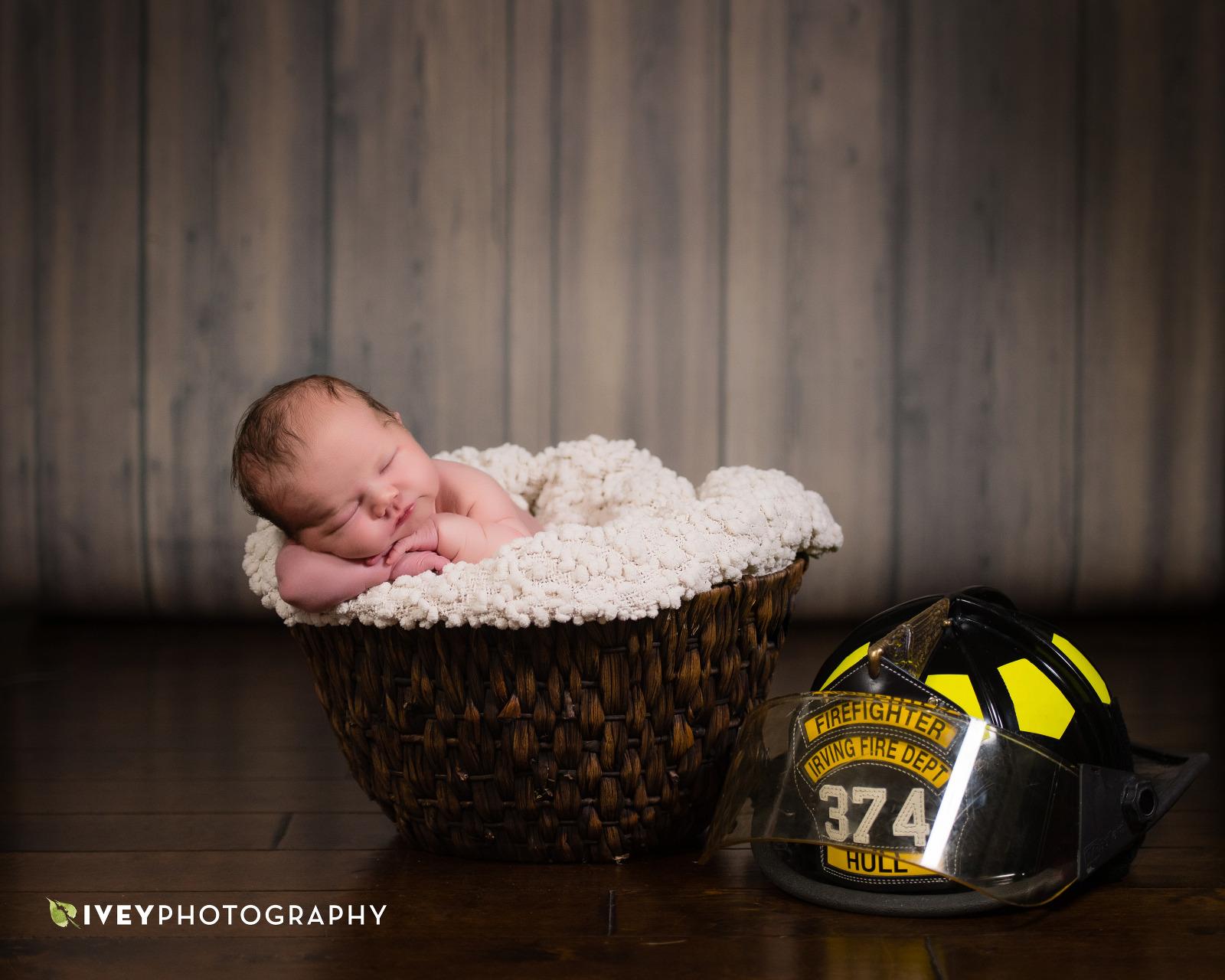 Baby Lilly Newborn