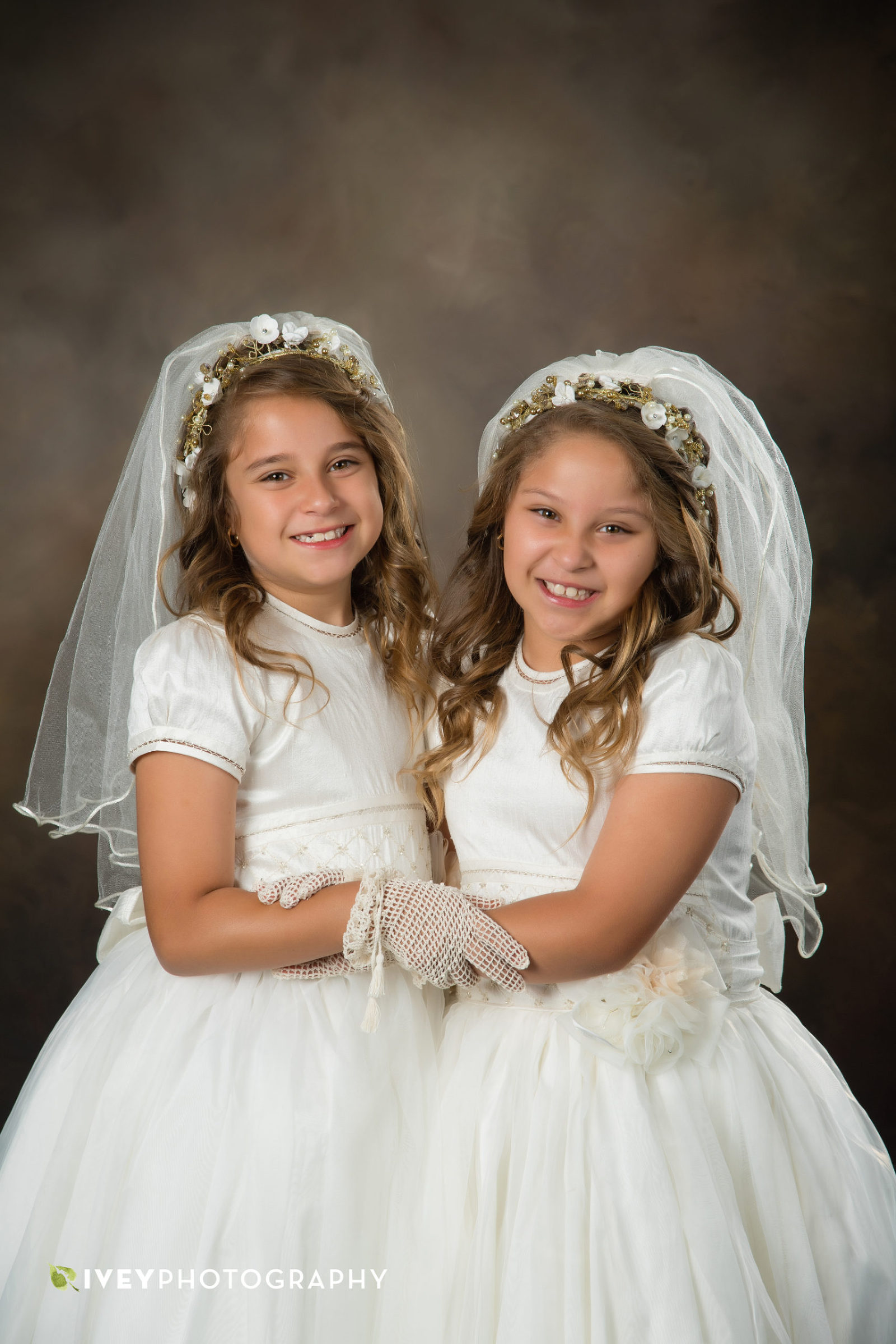 Communion Portrait Photographer Dallas Fort Worth Texas