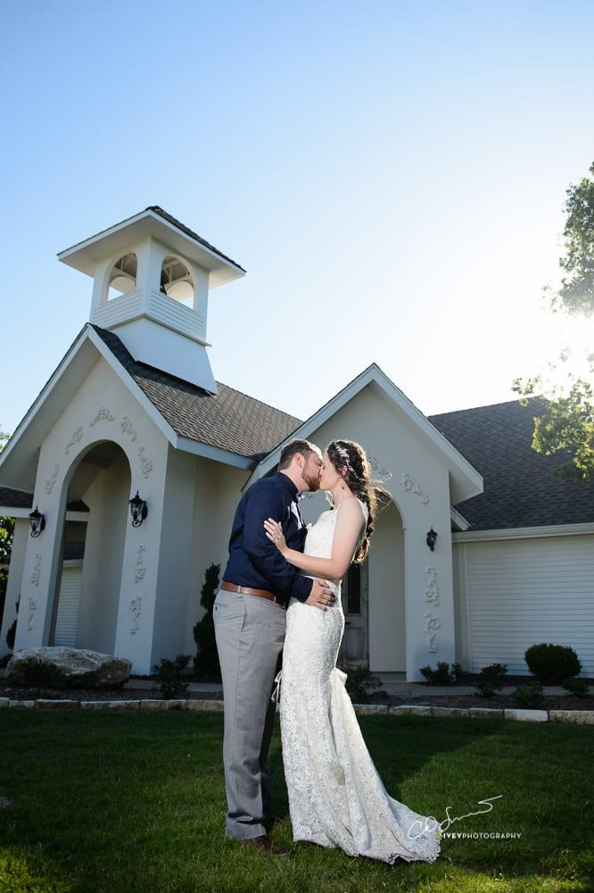 Midlothian Wedding Photographer Ivey Photography Bella Woods