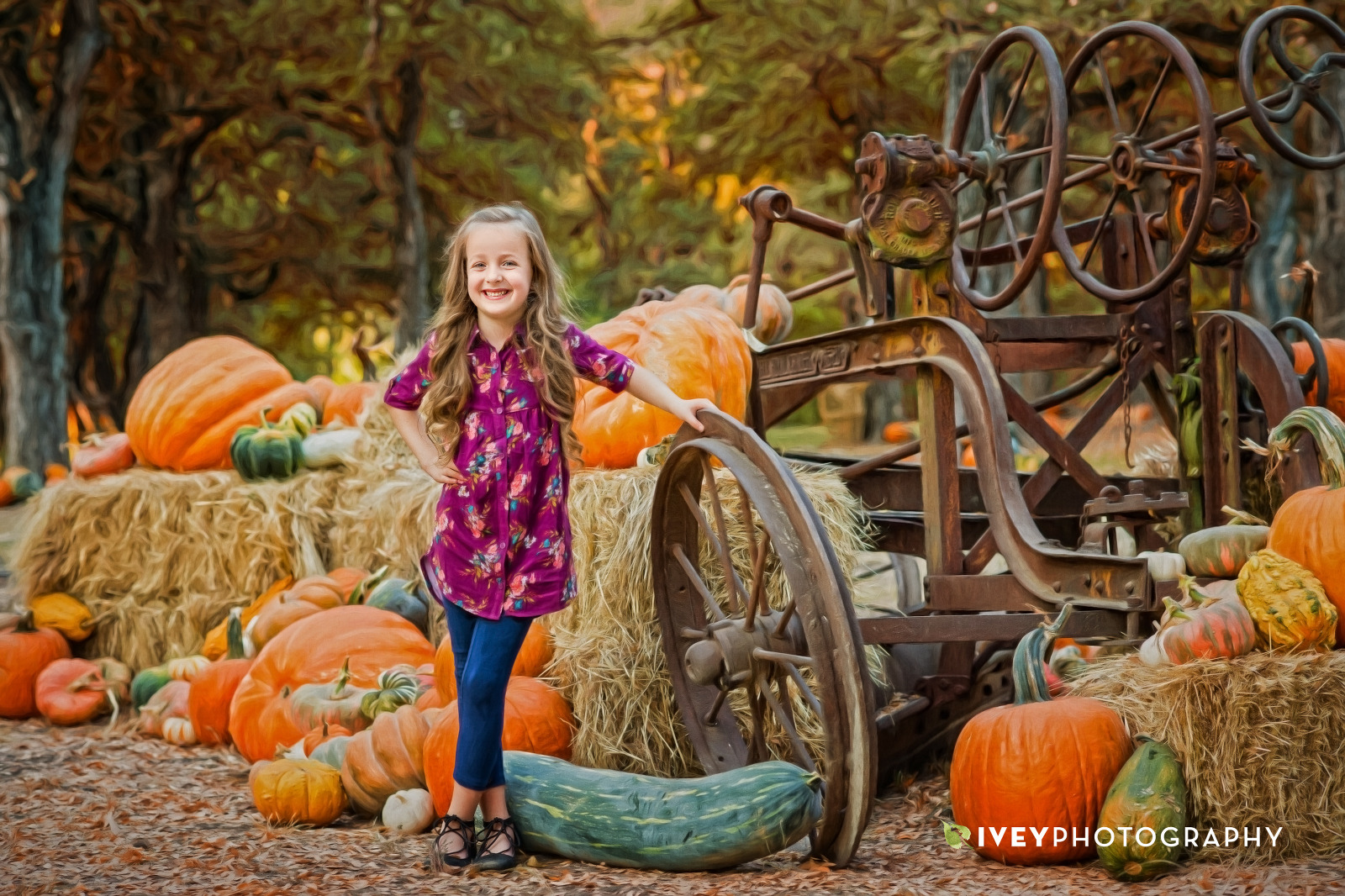 Shadow Creek Pumpkin Farm Photos by Ivey Photography Midlothian TX Fall Pictures