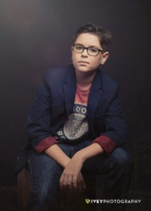 Couture Kids - Portraits for Children with Style