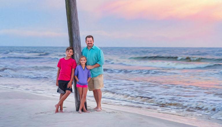 ma City Beach Florida