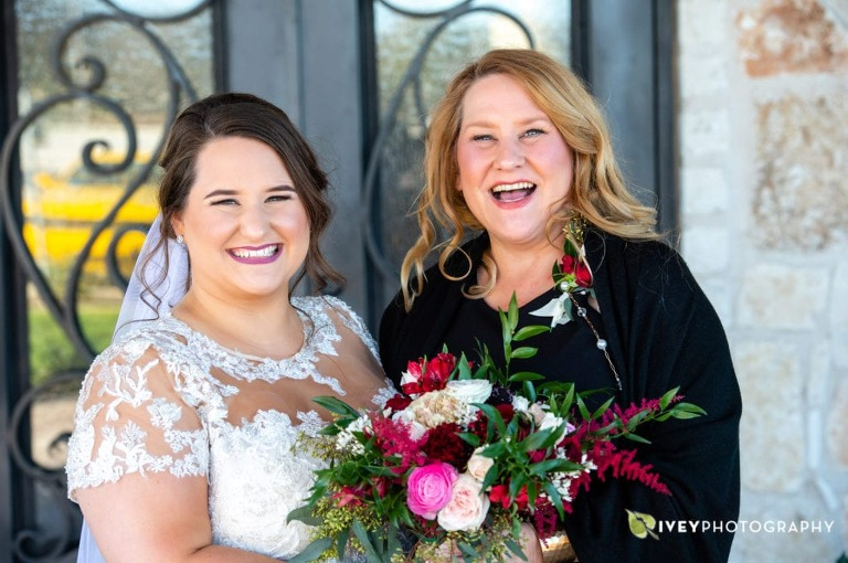 Bridal Portraits Wedding Day Photography The Springs Tuscany Hill