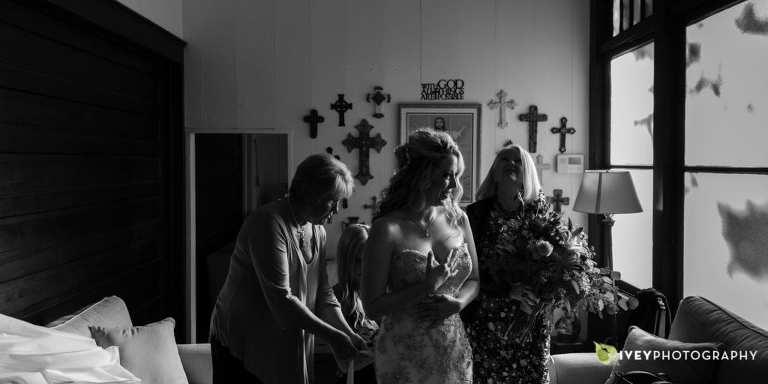 Midlothian Wedding First Presbyterian Church
