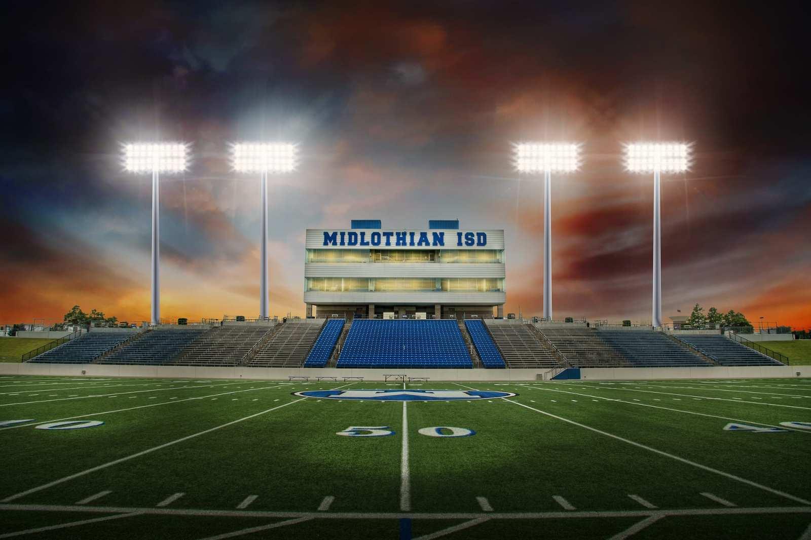 MISD Stadium