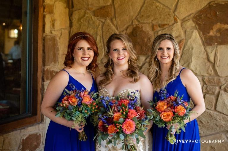 The Springs Event Center Lodge Denton Scottish Kilt Wedding Photography